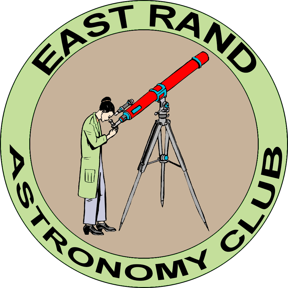 East Rand Astronomy Club